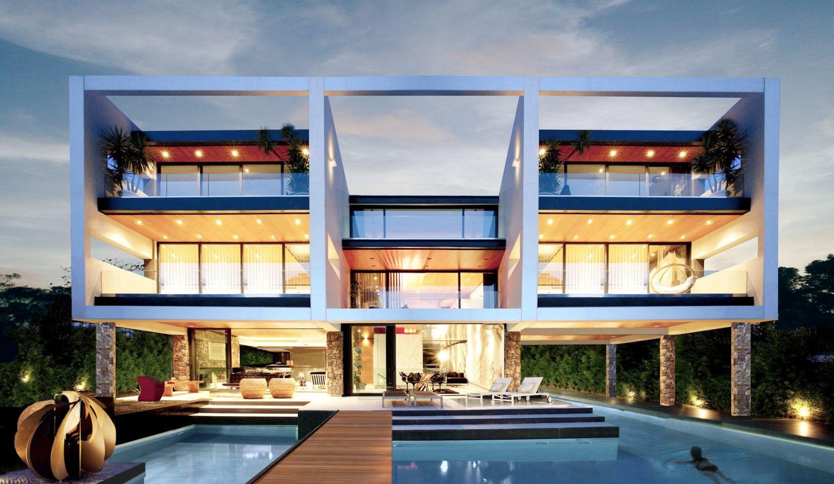 Bangkok luxury apartments