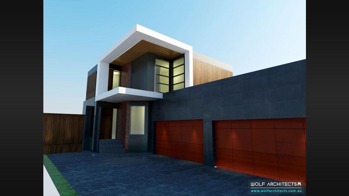 Future Vision Home