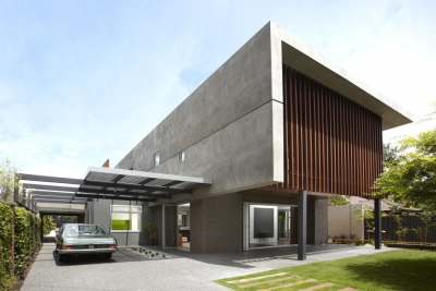 Wolf Architects Asia | Wolf Architects International Website